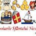 Simbolurile Sfântului Nicolae