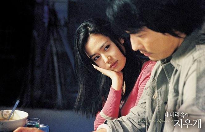 Ngắm 'quốc bảo nhan sắc' xứ Hàn của sao 'Chị đẹp mua cơm ngon cho tôi' - ảnh 5