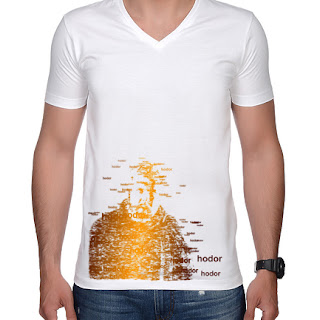 Koszulka Gra o tron