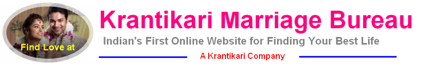 Krantikari Marriage Bureau