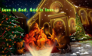 High Quality Christmas Images Of Jesus