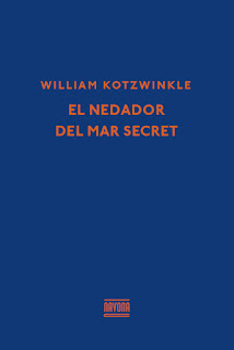 El nedador del mar secret / William Kotzwinkle