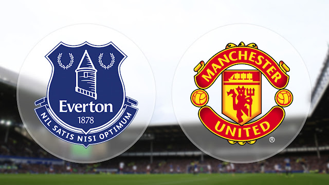 Everton vs Manchester United Full Match & Highlights 01 January 2018