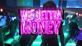 New Video: Monsta Kodi – We Getting Money Featuring Fat Boy Rhymer