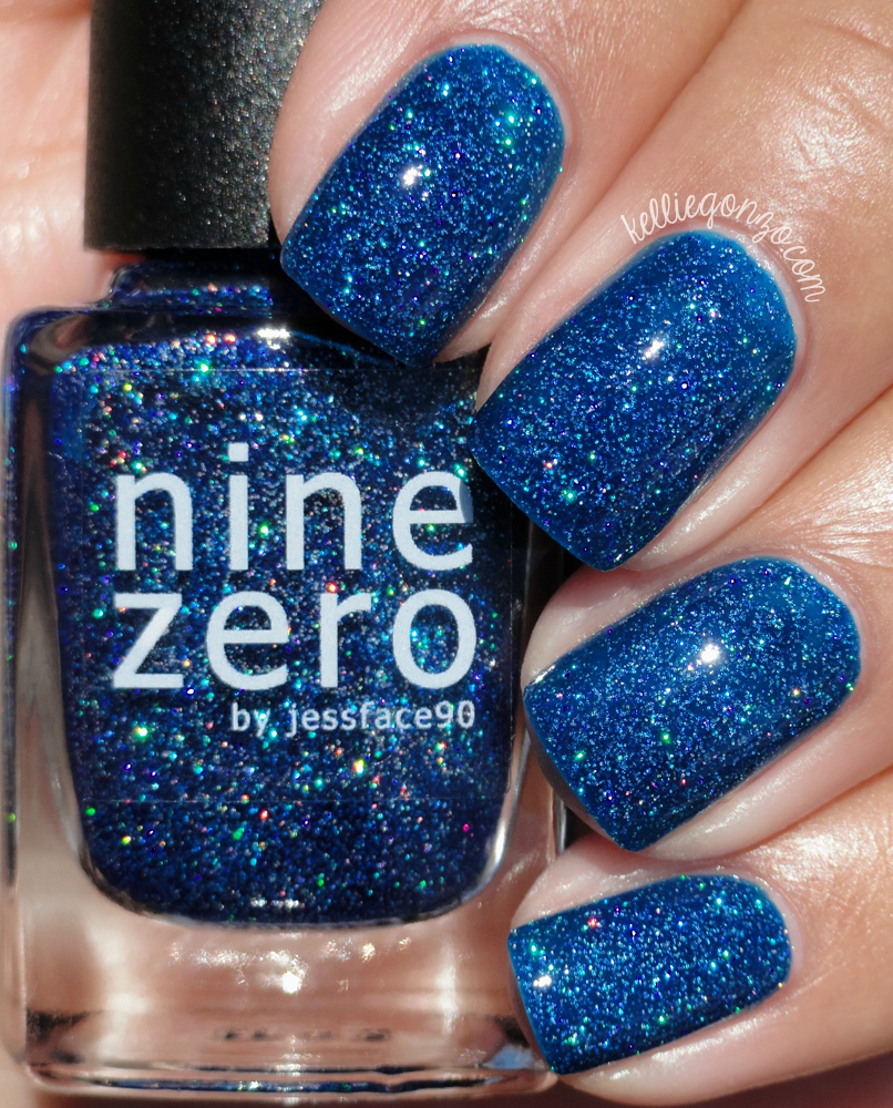 Nine Zero Lacquer A Peculiar Star 2.0