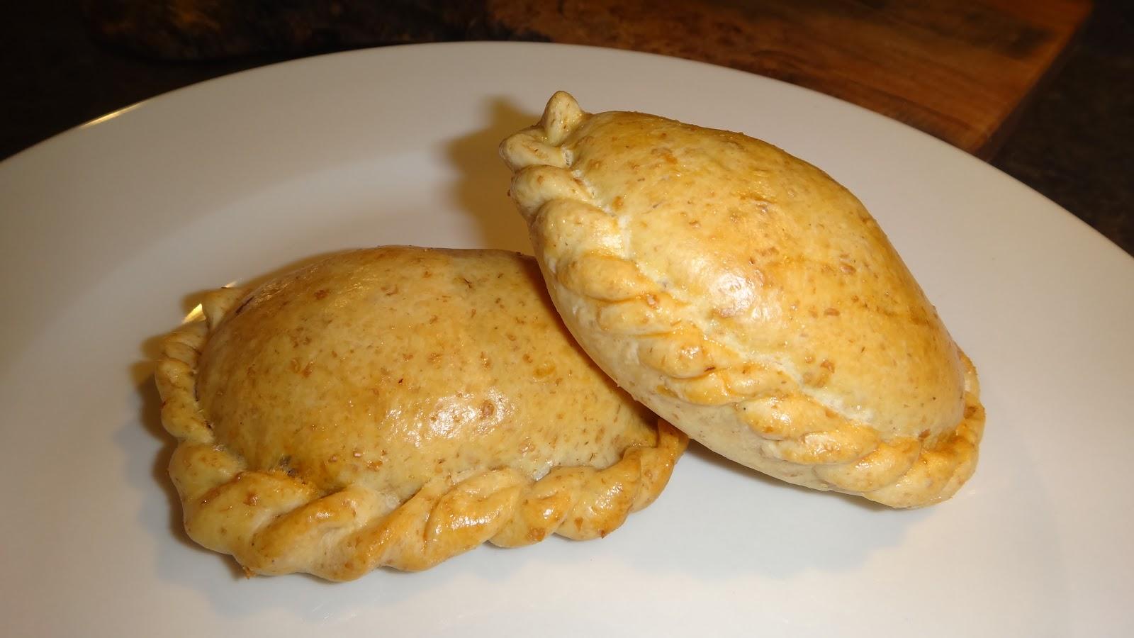 I Want To Cook That Empanadas De Pino Empanadas With