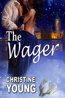The Wager by Christine Young