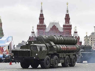 Turkey to pay for Russian S-400s in rubles or lira: Erdogan
