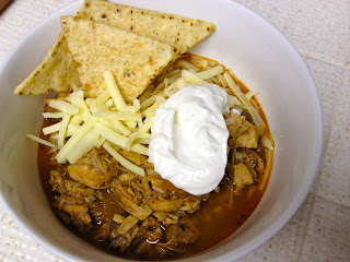 Turkey Chili Texas Style Made With Leftover Turkey