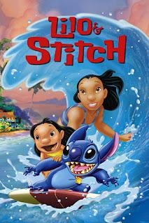 Lilo & Stitch (2002) ลีโล่ แอนด์ สติทซ์