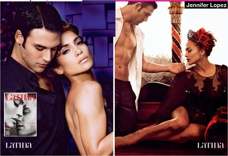 Jennifer Lopez & 'Boy Next Door' Costar Ryan Guzman Talk