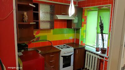 Продажа 1-комнатной по ул. Тухачевского