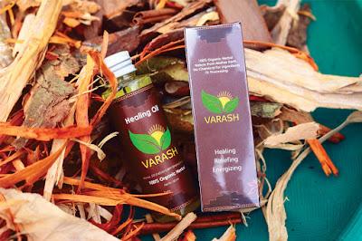 78 Manfaat Minyak Varash Healing Oil Untuk Kesehatan Tubuh 2