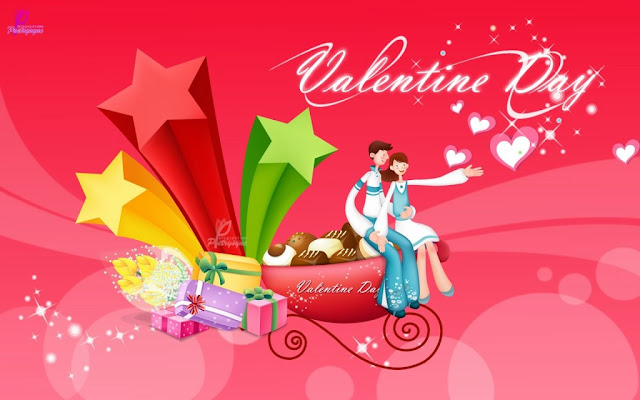 {#75+ Happy} Valentines Day 2017 SMS Wishes Message HD Images & Wallpapers For Wife & Husband