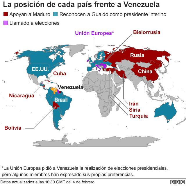 Apoyo de Rosneft a Maduro: qué intereses tiene la petrolera rusa en Venezuela y cómo afecta a la crisis política en el país