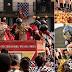 11 Gambar Festival Pertempuran Orange Di Negara Itali
