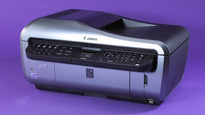 Canon Pixma MX7600 Printer Driver Download