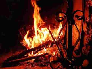к чему снится пожар, сонник Пожар