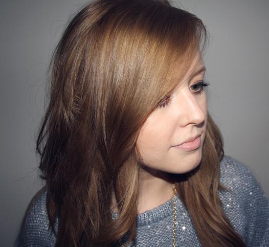 Iced Dark Brown Hair Color Reviews Hair Color