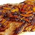Pan Fried Breakfast Steaks With Mushrooms Recipe