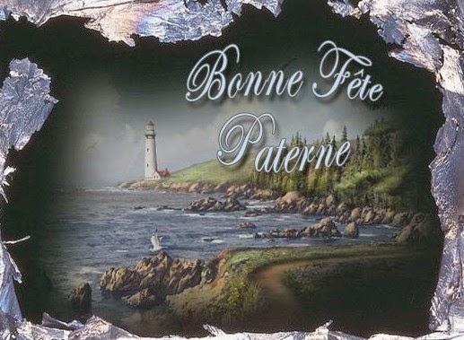 Bon Dimanche Bf%2BPaterne