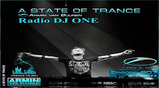 Stay in trance with Armin Van Buuren to the best trance radio online!