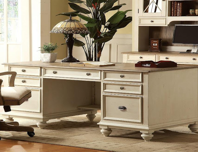 best buy home office furniture off white sets for sale online