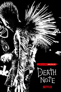 Death Note - HDRip Dual Áudio