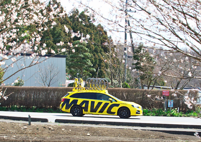 マヴィックカーの写真