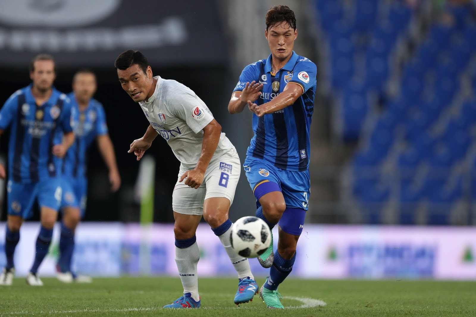 FA Cup Semi-Final preview: Ulsan Hyundai vs Suwon Samsung Bluewings