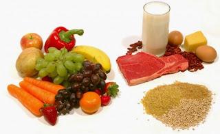 Inilah Nutrisi-nutrisi Penting yang Dibutuhkan Tubuh untuk Melawan Infeksi Virus Corona