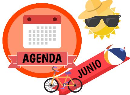 Agenda-junio
