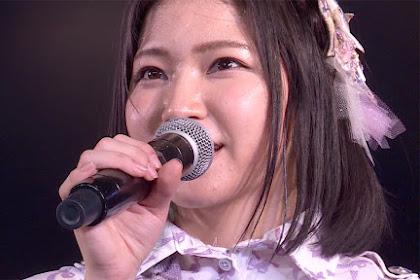 AKB48 'Sono Shizuku wa' 190518 84 LIVE 1900 (Yokomichi Yuri Graduation Performance)