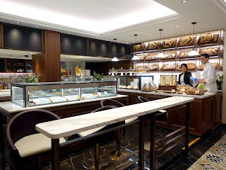 Le Boulangerie et Patisserie by Le Comptoir de Pierre Gagnaire