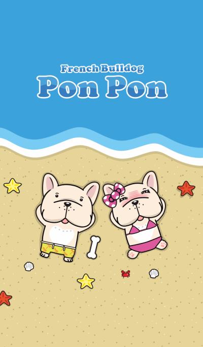Method PonPon~ Sweet Summer Season