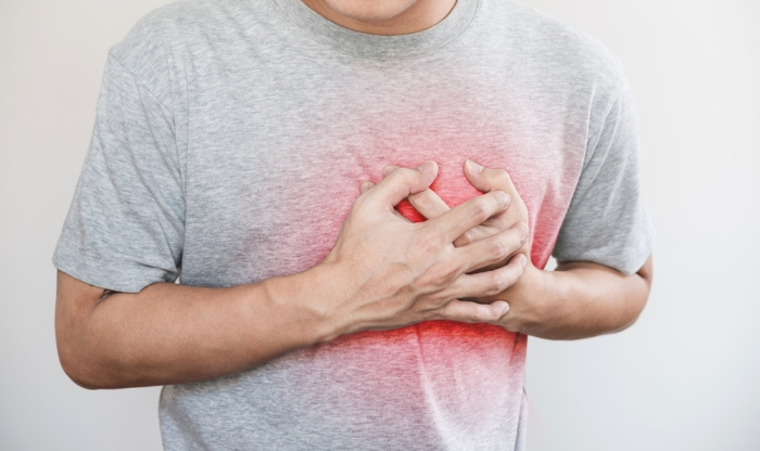 Perbedaan Nyeri Dada Akibat Serangan Jantung atau Sebab Lain