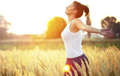 Cara Hidup Sehat Secara Alami