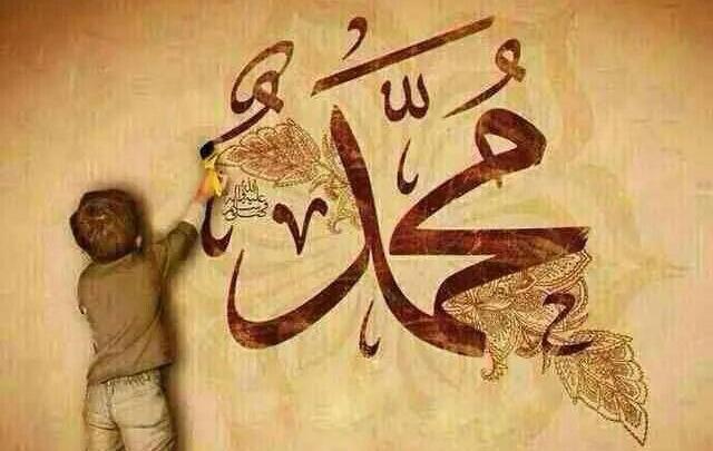 Ketika Rasulullah Menjawab Syair Hassan bin Tsabit di Masjid Nabawi