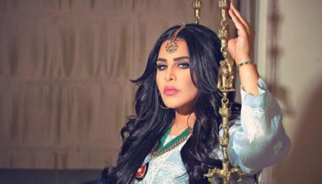 هذه فاطمة  ابنة الفنانة الإماراتية  أحلام  هل تشبه أمها ؟