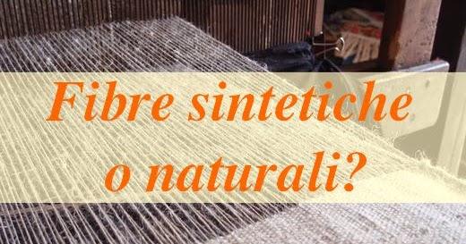 Lifeme tessuti naturali o sintetici difetti e proprieta 39 for Fibre naturali