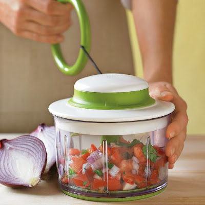 Chef'n Veggi Vegetable Chopper