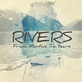 Rivers - From Months To Years (2016) - Album Download, Itunes Cover, Official Cover, Album CD Cover Art, Tracklist