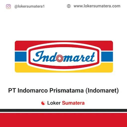 Lowongan Kerja Banda Aceh, PT. Indomarco Prismatama (Indomaret) Juli 2021