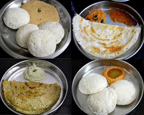 Side Dish for Idli-Dosa-Pongal