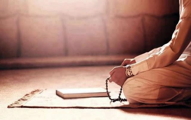 nasehat tentang kunci pembuka nikmat Allah