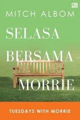 Buku Selasa Bersama Morrie Mitch Albom