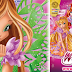 New Winx Club Butterflix calendar 2016!