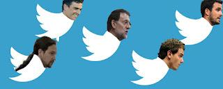 Twitter politicos
