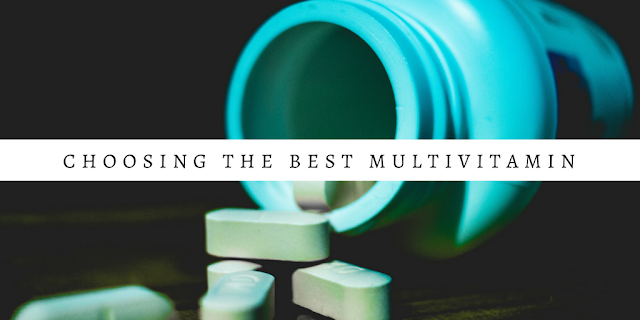 Best multivitamin how to buy