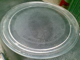 Bán đĩa thủy tinh lò vi sóng Electrolux tại Hà Nội